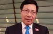 PTT Phạm Bình Minh nói gì về đề xuất vay Trung Quốc 7.000 tỷ đồng làm đường cao tốc?