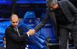 """""""Tôi sẽ bắt tay HLV Mourinho"""""""