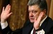 Tổng thống Poroshenko: Ông Putin muốn thấy Ukraine thuộc Nga