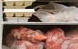 Thịt nấu chín bảo quản được bao lâu trong tủ lạnh để không gây ngộ độc?
