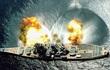 Cuộc đối đầu giả tưởng giữa tàu chiến Nga - Mỹ