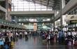 """Công an vào cuộc vụ """"tín hiệu lạ"""" chèn sóng tại sân bay Nội Bài"""