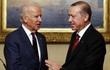 Phó Tổng thống Mỹ thăm Thổ Nhĩ Kỳ để hàn gắn quan hệ