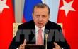 Thổ Nhĩ Kỳ tuyên bố chiến dịch quân sự ở Syria không chỉ nhằm vào IS