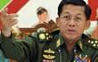 Myanmar tiến hành sắp xếp lại các vị trí hàng đầu trong quân đội