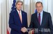 Ngoại trưởng Nga, Mỹ thảo luận về Syria