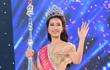 """Hoa hậu Đỗ Mỹ Linh: """"Em thấy Kỳ Duyên rất cá tính và năng động"""""""