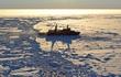 Tướng Mỹ thừa nhận tụt sau Nga ở Bắc Cực