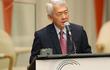 Mỹ lo Philippines thay đổi lập trường về Biển Đông