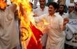 Ấn Độ và Pakistan đấu súng hạng nặng