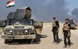 Thêm một thành phố ở Iraq thất thủ và lọt vào tay IS