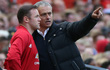 Mourinho khuyên Rooney nên rời Man United
