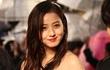 Mỹ nhân đẹp nhất Nhật Bản nổi bật trên thảm đỏ