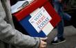 Bầu cử Tổng thống Mỹ: Vì sao phải là ngày 8-11