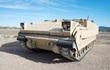 Quân đội Mỹ sắp trang bị xe thiết giáp đa năng hoàn toàn mới