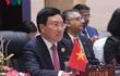 Các Ngoại trưởng ASEAN trao đổi về vấn đề liên quan đến Tòa trọng tài