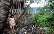 Cuộc sống đảo lộn khi ở cạnh bãi rác Đa Phước