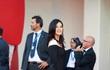Sao hạng A Trung Quốc bị hờ hững trên thảm đỏ LHP Venice
