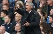 Được trải thảm đỏ, Mourinho sớm về Trung Quốc?
