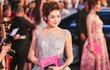 Mỹ nhân Việt lộng lẫy trên thảm đỏ Hoa hậu Việt Nam
