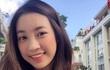 Ảnh đời thường xinh đẹp của Tân Hoa hậu Đỗ Mỹ Linh