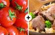 """10 cặp thực phẩm kết hợp với nhau đúng thật """"vàng mười"""""""