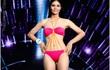 Nhan sắc gây tranh cãi của Hoa hậu Hoàn vũ Thái Lan 2016