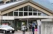 Hiện trường vụ đâm dao kinh hoàng ở Nhật