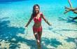 Siêu mẫu Victoria's Secret thăm động Phong Nha, thám hiểm hang Sơn Đoòng