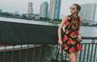 Giật mình với sự khác biệt giữa váy 70 ngàn đồng của Kỳ Duyên và đầm 300 ngàn của Angela Phương Trinh
