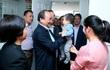 Thủ tướng khảo sát mô hình nhà ở xã hội tại Hà Nội