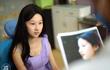 Mẫu nữ 19 tuổi phẫu thuật thẩm mỹ để giống Lưu Diệc Phi