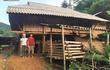 Gia đình cặp song sinh xấu số ở Hà Giang sẽ mua đất, sửa nhà nhờ tiền từ thiện của cộng đồng