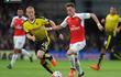Box TV: Xem TRỰC TIẾP Watford vs Arsenal (21h00)