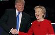 Báo Nga khen ngợi Hillary Clinton sau cuộc tranh luận