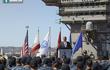 Mỹ triển khai vũ khí mới nhất, mạnh nhất tới châu Á-TBD