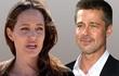 Thẩm phán từ chối kiến nghị của Brad Pitt...
