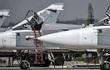 Tại sao Nga bất ngờ cung cấp máy bay Su-24M2 cho Syria?