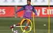 Điều không ngờ đằng sau miếng dán trị thương của Ronaldo