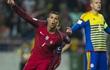 Gặp Việt Nam, Ronaldo có bắt nạt nổi không?
