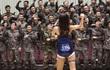 Olympic Hàn Quốc mơ huy chương để được... miễn nghĩa vụ quân sự