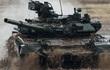T-90 lọt Top 5 xe tăng mạnh nhất thế giới