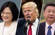 Trung Quốc tức giận vì luật quốc phòng mới của Mỹ ưu ái Đài Loan