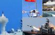 Nga-Trung tập trận chiếm đảo trên biển Đông: Lý do hay ngụy biện?