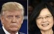 Đài Loan bác khả năng bà Thái gặp ông Trump ở New York