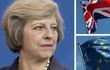 Thủ tướng Anh cảnh báo quá trình Brexit sẽ rất phức tạp