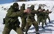 Thực hư Nga điều lính đặc nhiệm Chechnya đến Syria