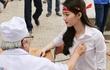 Tin khó tin: Hoa hậu nhu mì chắc phải ngửa mặt nhìn giời, Đà Nẵng lại tiên phong