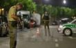 Người nhập cư trái phép từ Syria là thủ phạm đánh bom tự sát ở Đức