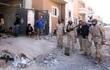 Libya: IS cài nhiều thiết bị nổ trước khi thất thủ ở Sirte